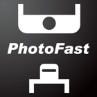 PhotoFast ONE icon
