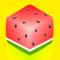 App Icon for Fruits Puzzle: Demolish App in Tunisia IOS App Store