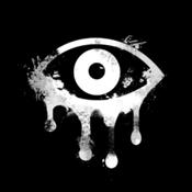 Eyes - the horror game LITE icon