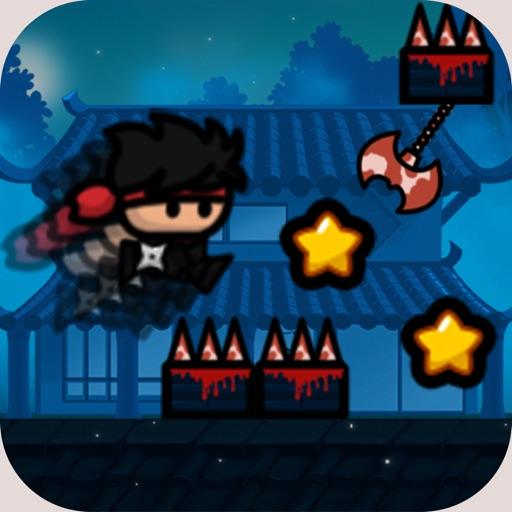 Ninja Adventure-Dash Challenge