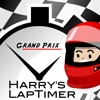 Harry's LapTimer GrandPrix