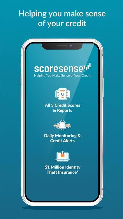 ScoreSense®
