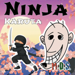 Ninja Karuta