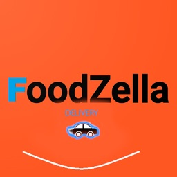 Foodzela Delivery