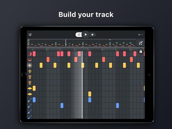 Beat snap 2 -music maker remix screenshot 6