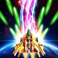 Codes for Lightning Fighter 2 Hack