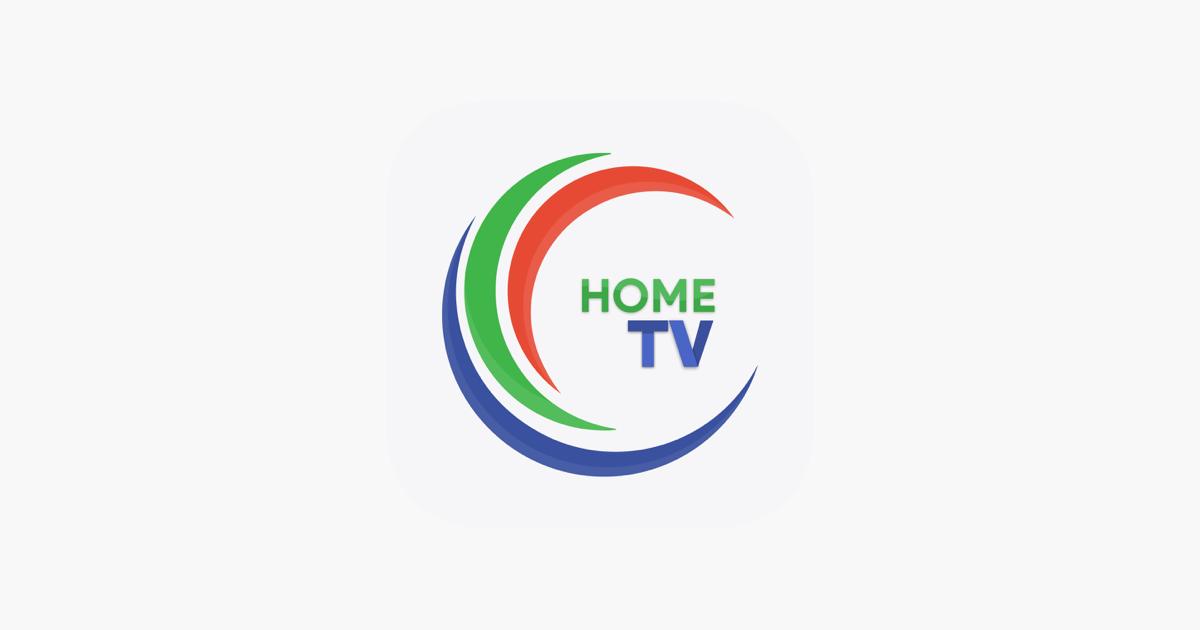 CHomeTV su App Store