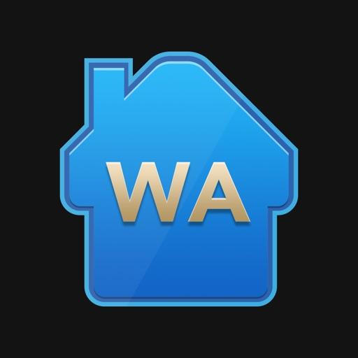 TheMLSonline: WA Home Search