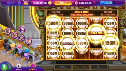 POP! Slots ™ カジノスロットゲームのおすすめ画像2