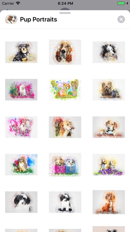 Pup Portraits screenshot-3