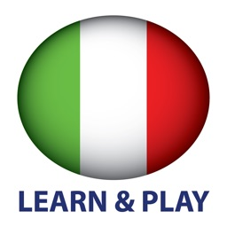 Learn and play Italian +