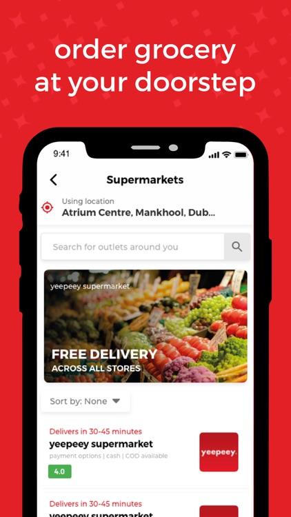 yeepeey | grocery & more