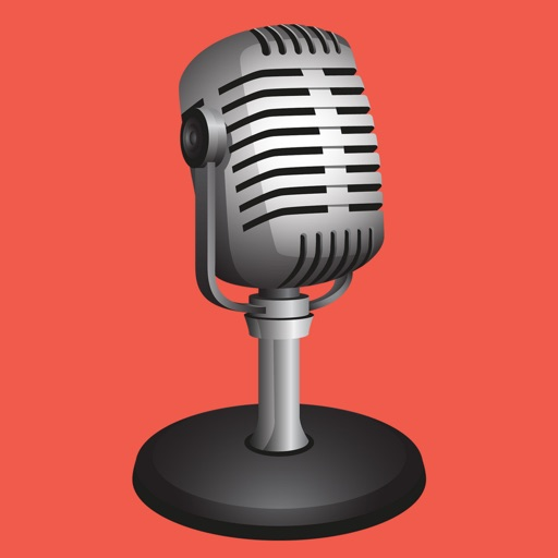 Voice Recorder HD: Microphone