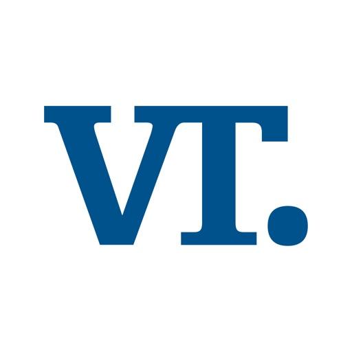 E-tidning VT