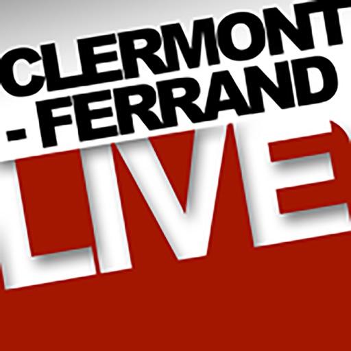 Clermont-Ferrand Live