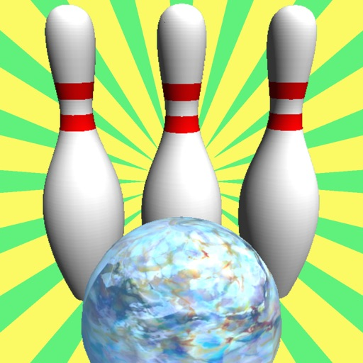 Bowling Puzzle