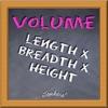 Volume Maths