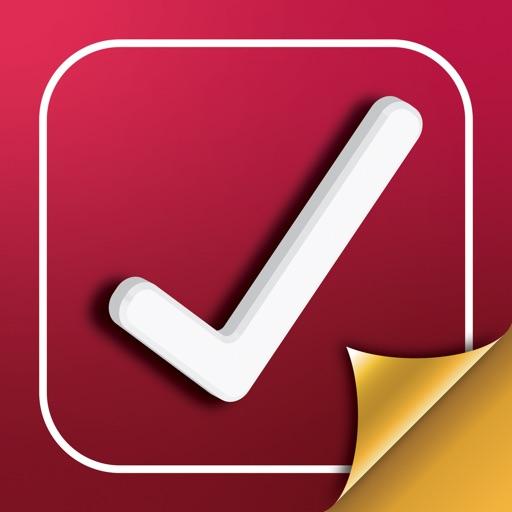 To Do List: Organize Tasks
