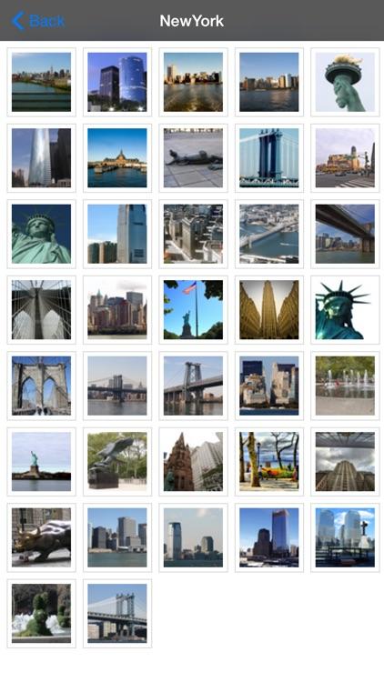 New York Offline Travel Guide screenshot-4