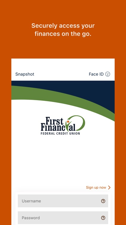 FirstFinancial Mobile Banking