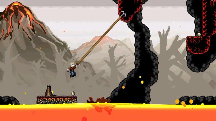 Super QuickHook (GameClub) screenshot-3