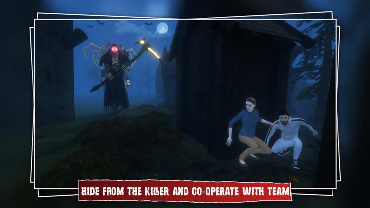 Haunted Fields : Multiplayer