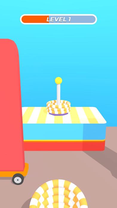 Ring Toss Party screenshot 1
