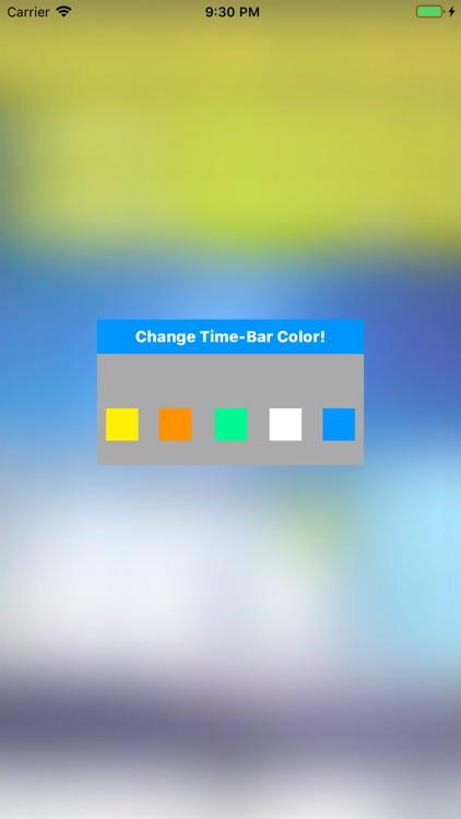 Timer-Blocks screenshot-5