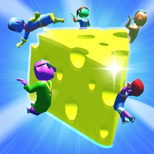Cheese Run!