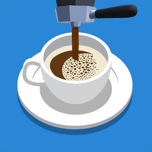 Hyper Coffee 3D