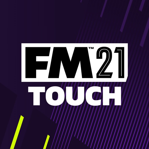 Football Manager 2021 Touch icon