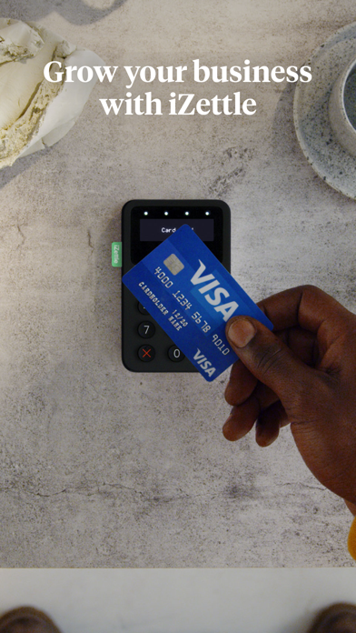 iZettle Go: the easy POS