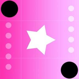 Slidey Star