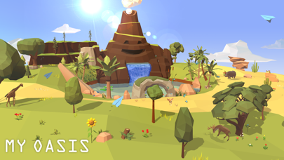 My Oasis :Calming and RelaxingScreenshot von 6