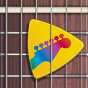 Guitar Chords / Scales Master icon