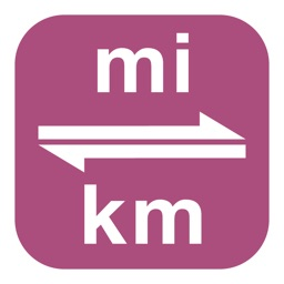 Miles to Kilometers | mi to km