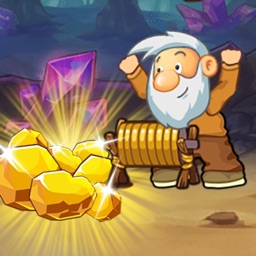 Gold Miner: Classic Idle Game