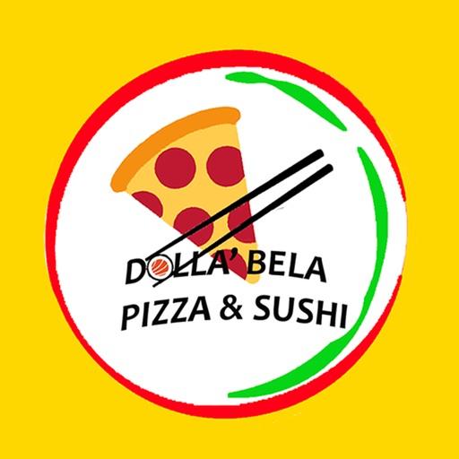 DollaBela Pizza & Sushi