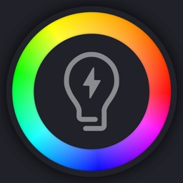 Lucero Smart Bulb Apple Watch App