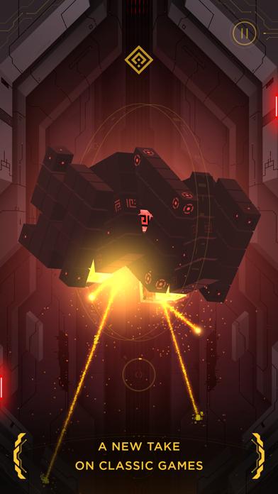 Hyperforma Screenshots