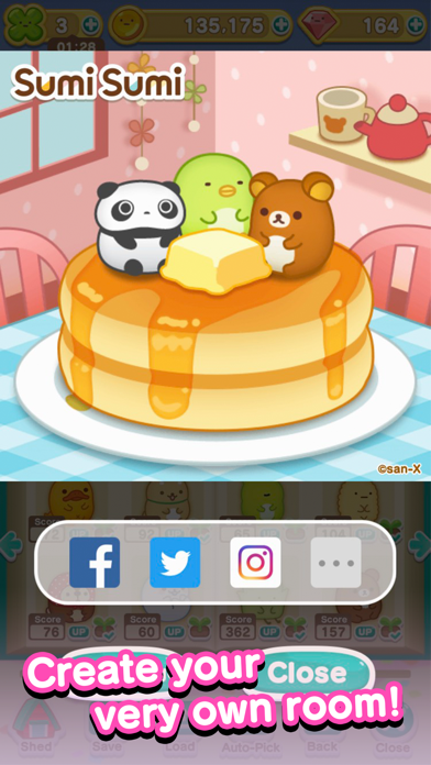 SUMI SUMI : Matching Puzzle free Resources hack