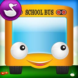 Ícone do app Wheels on the Bus