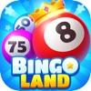 Bingo Land - iPhoneアプリ