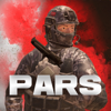 Umit Serbest - PARS: Special Forces artwork