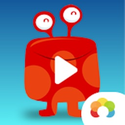 KIDOZ TV: Best Videos for Kids