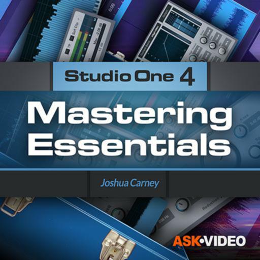 Mastering Course From AV 105