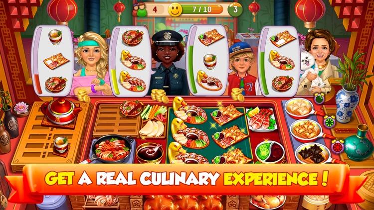 Hell's Cooking: Burger Master screenshot-4