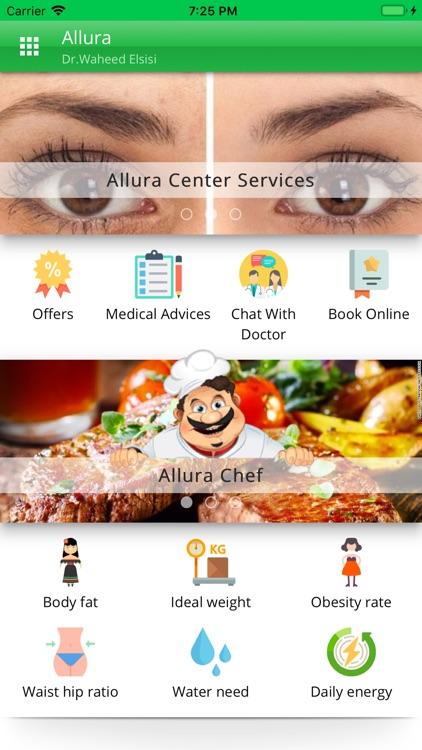 Allura screenshot-4