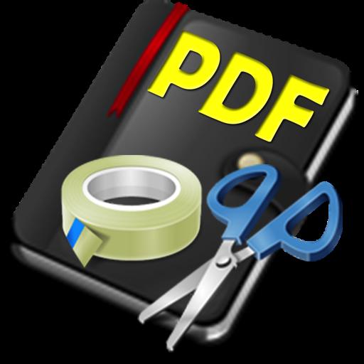 PDF Merge + PDF Split