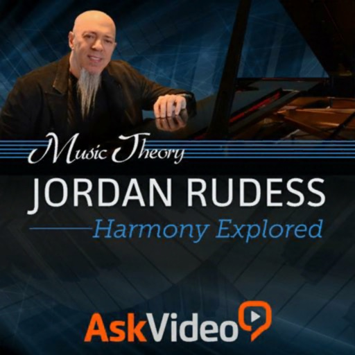 Harmony Explored-Music Theory